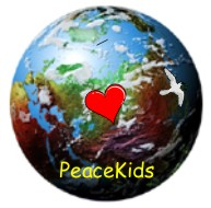 Peace Kids Logo
