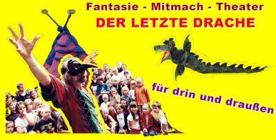 Mitmach Theater